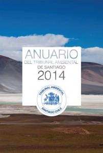 Portada Anuario 2014