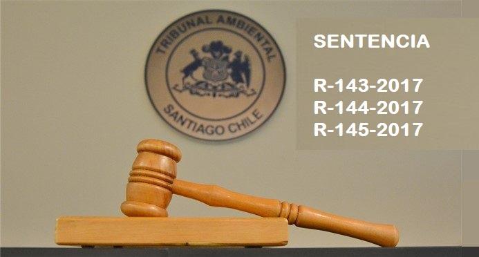 Tribunal Ambiental de Santiago rechazó dos reclamaciones contra el Comité de Ministros vinculadas a la modificación de la RCA de Pascua Lama