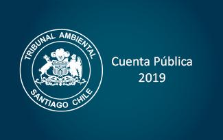Cuenta Pública 2019