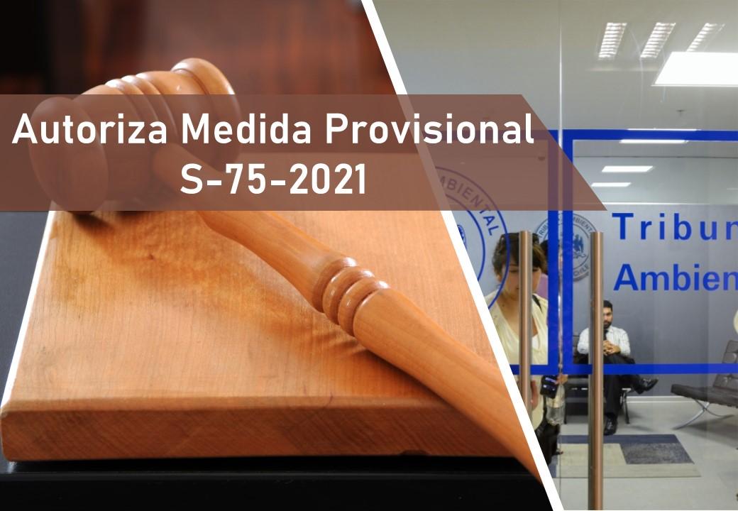 Tribunal autorizó por cuarta vez de medida provisional contra proyecto inmobiliario de Inversiones Lampa SpA solicitada por la SMA