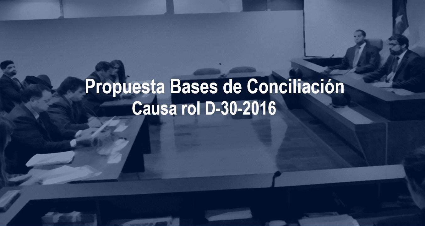 Bahía Quintero- Puchuncaví: Segundo Tribunal Ambiental presentó propuesta de bases de conciliación en demanda por daño ambiental por contaminación histórica
