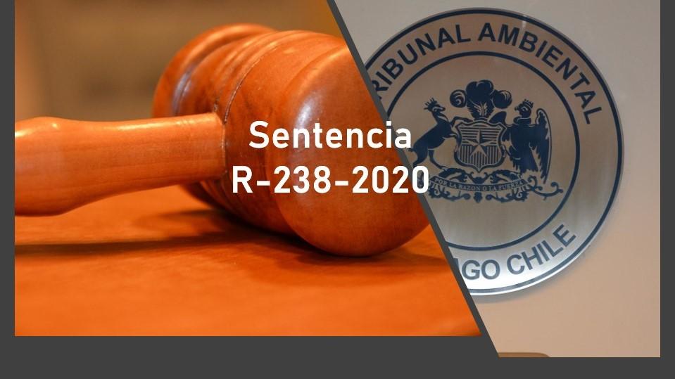 Tribunal acoge parcialmente reclamación interpuesta contra resolución asociada a invalidación de plan de manejo aprobado por CONAF